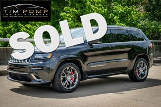 2014 Jeep Grand Cherokee SRT8   Memphis, Tennessee   Tim Pomp - The Auto Broker in  Tennessee