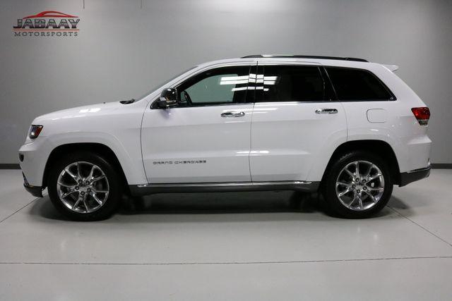 2014 Jeep Grand Cherokee Summit Merrillville, Indiana 1