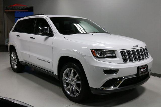2014 Jeep Grand Cherokee Summit Merrillville, Indiana 6