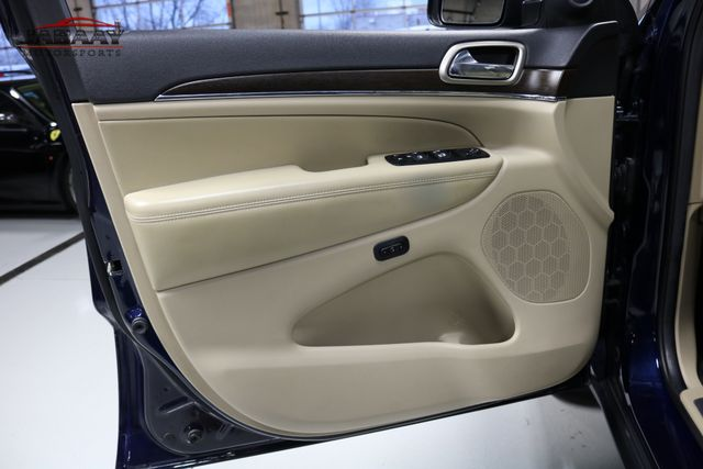 2014 Jeep Grand Cherokee Limited Merrillville, Indiana 25