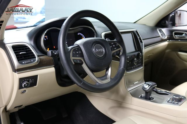 2014 Jeep Grand Cherokee Limited Merrillville, Indiana 9