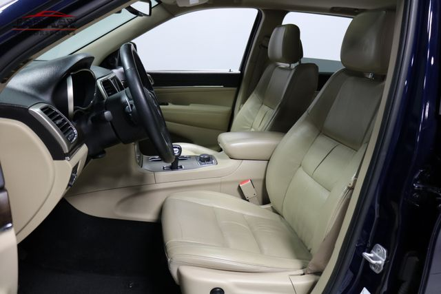 2014 Jeep Grand Cherokee Limited Merrillville, Indiana 10