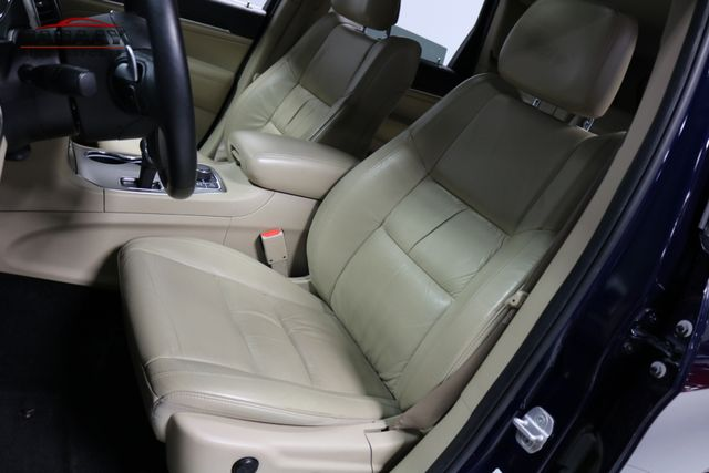 2014 Jeep Grand Cherokee Limited Merrillville, Indiana 11