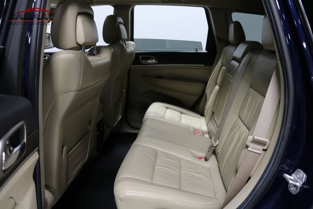 2014 Jeep Grand Cherokee Limited Merrillville, Indiana 12