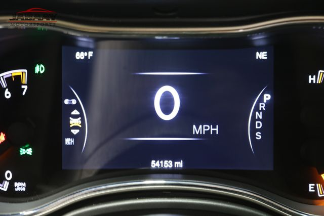 2014 Jeep Grand Cherokee Limited Merrillville, Indiana 18