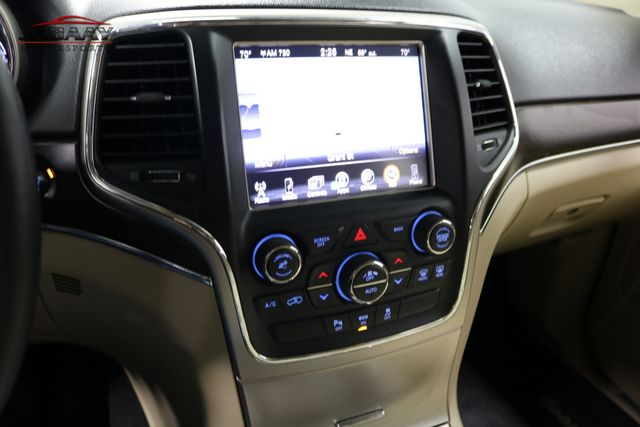 2014 Jeep Grand Cherokee Limited Merrillville, Indiana 19