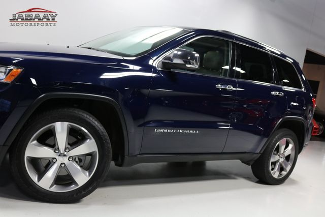 2014 Jeep Grand Cherokee Limited Merrillville, Indiana 32