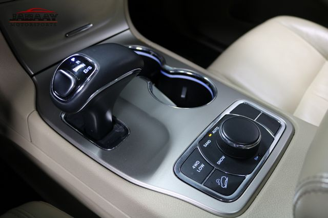 2014 Jeep Grand Cherokee Limited Merrillville, Indiana 23