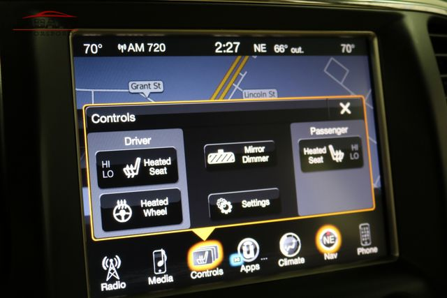 2014 Jeep Grand Cherokee Limited Merrillville, Indiana 21