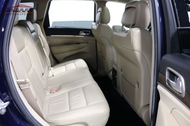 2014 Jeep Grand Cherokee Limited Merrillville, Indiana 13