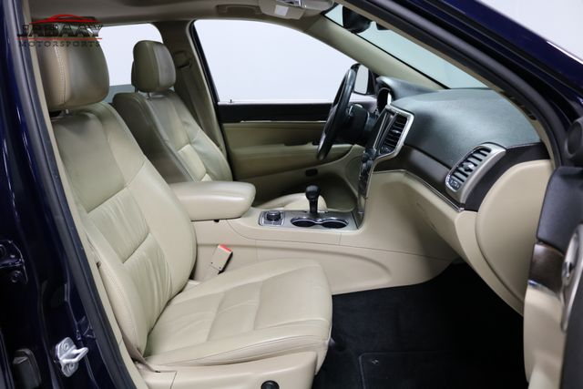 2014 Jeep Grand Cherokee Limited Merrillville, Indiana 15
