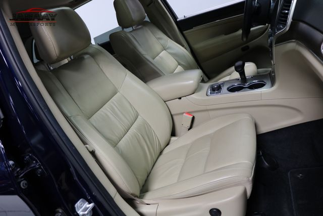 2014 Jeep Grand Cherokee Limited Merrillville, Indiana 14