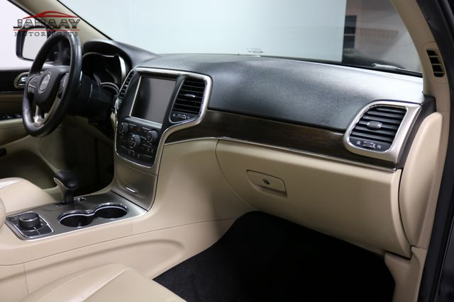 2014 Jeep Grand Cherokee Limited Merrillville, Indiana 16