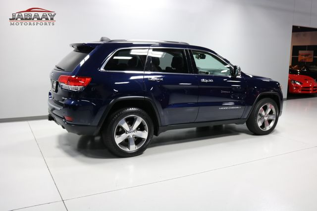 2014 Jeep Grand Cherokee Limited Merrillville, Indiana 41