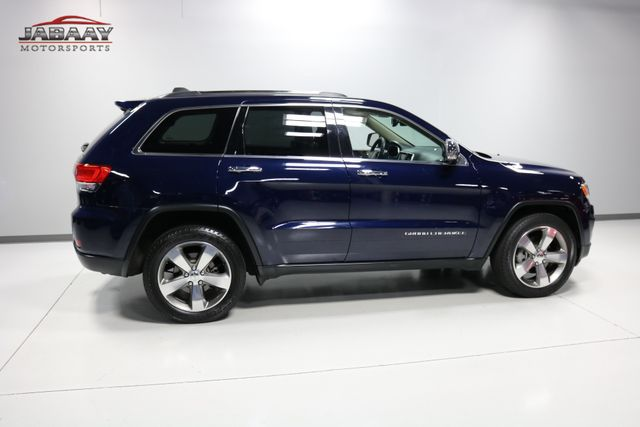 2014 Jeep Grand Cherokee Limited Merrillville, Indiana 42