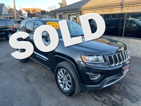 2014 Jeep Grand Cherokee Limited in , Wisconsin