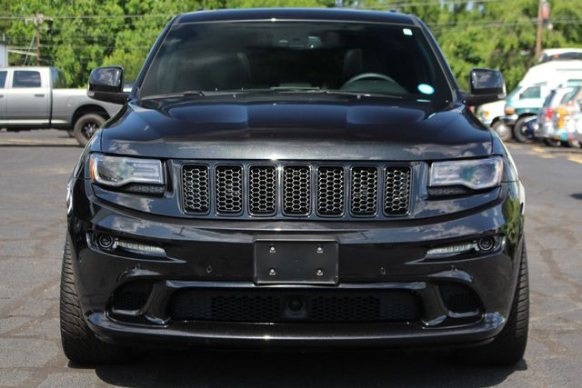 "2014 Jeep Grand Cherokee SRT8 4x4 - LOWERED -  22"" WHEELS! Mooresville , NC 17"