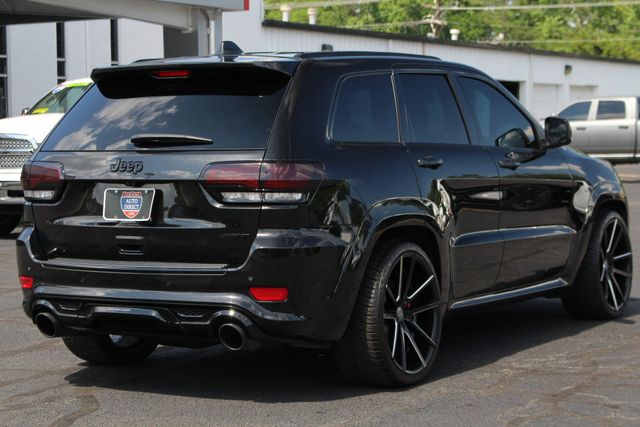 "2014 Jeep Grand Cherokee SRT8 4x4 - LOWERED -  22"" WHEELS! Mooresville , NC 25"