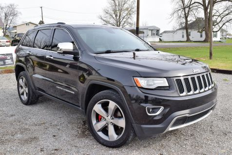 2014 Jeep Grand Cherokee Limited in Mt. Carmel, IL