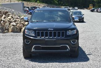 2014 Jeep Grand Cherokee Limited Naugatuck, Connecticut 7
