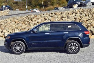 2014 Jeep Grand Cherokee Limited Naugatuck, Connecticut 1