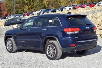 2014 Jeep Grand Cherokee Limited Naugatuck, Connecticut 2