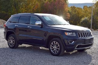 2014 Jeep Grand Cherokee Limited Naugatuck, Connecticut 6