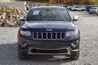 2014 Jeep Grand Cherokee Limited Naugatuck, Connecticut 7