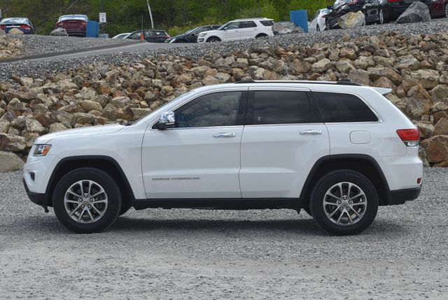 2014 Jeep Grand Cherokee Limited Naugatuck, Connecticut 1