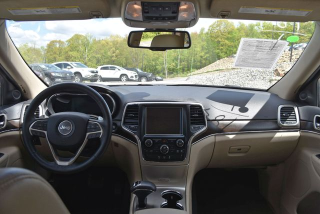 2014 Jeep Grand Cherokee Limited Naugatuck, Connecticut 17