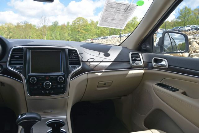 2014 Jeep Grand Cherokee Limited Naugatuck, Connecticut 18