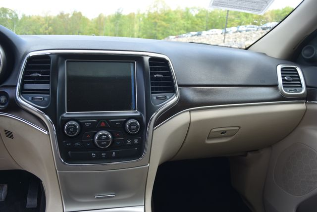 2014 Jeep Grand Cherokee Limited Naugatuck, Connecticut 23