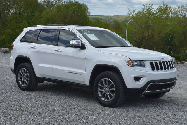 2014 Jeep Grand Cherokee Limited Naugatuck, Connecticut 6