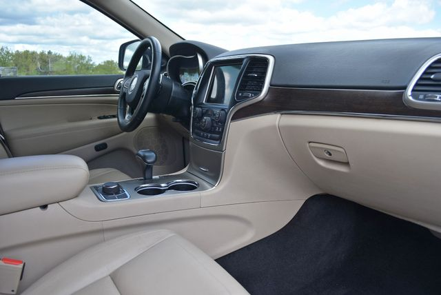2014 Jeep Grand Cherokee Limited Naugatuck, Connecticut 9