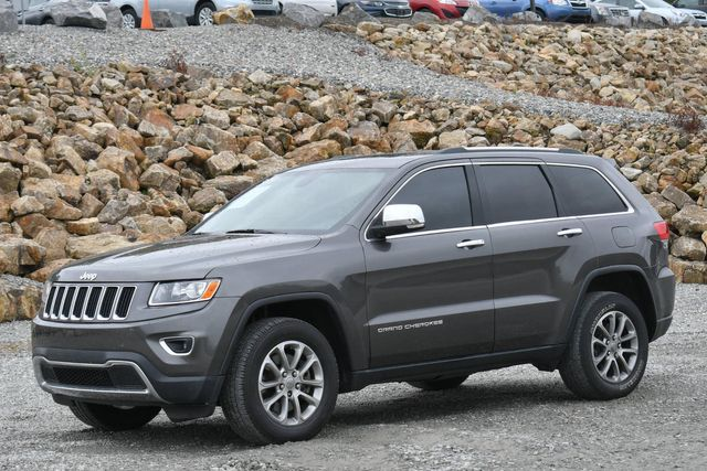 2014 Jeep Grand Cherokee Limited Naugatuck, Connecticut 0