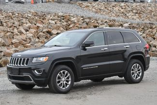 2014 Jeep Grand Cherokee Limited Naugatuck, Connecticut
