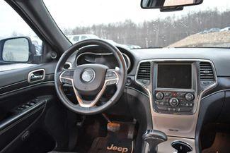 2014 Jeep Grand Cherokee Limited Naugatuck, Connecticut 16