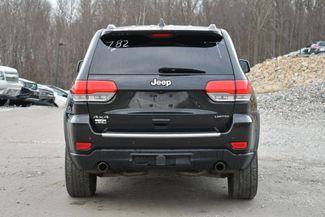 2014 Jeep Grand Cherokee Limited Naugatuck, Connecticut 3