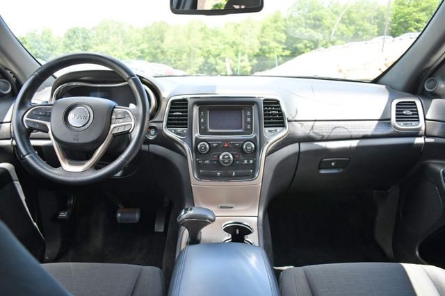 2014 Jeep Grand Cherokee Laredo Naugatuck, Connecticut 16