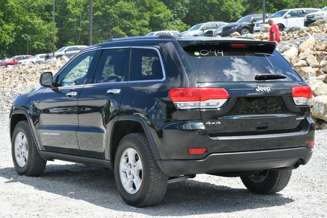 2014 Jeep Grand Cherokee Laredo Naugatuck, Connecticut 2