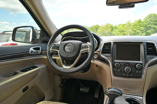 2014 Jeep Grand Cherokee Limited Naugatuck, Connecticut 16