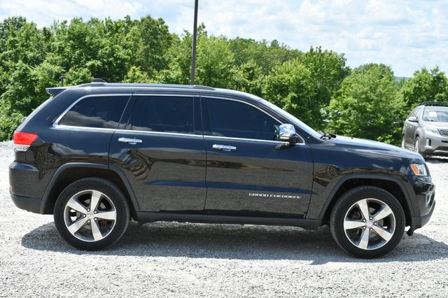 2014 Jeep Grand Cherokee Limited Naugatuck, Connecticut 5