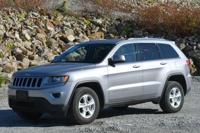 2014 Jeep Grand Cherokee Laredo Naugatuck, Connecticut 0