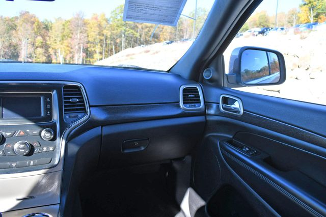 2014 Jeep Grand Cherokee Laredo Naugatuck, Connecticut 18
