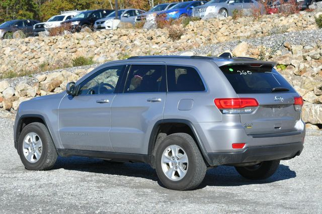 2014 Jeep Grand Cherokee Laredo Naugatuck, Connecticut 2
