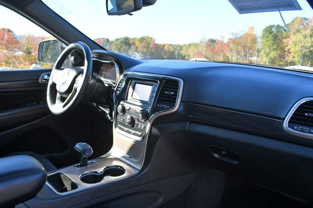 2014 Jeep Grand Cherokee Laredo Naugatuck, Connecticut 8