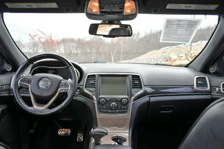 2014 Jeep Grand Cherokee Overland 4WD Naugatuck, Connecticut 19