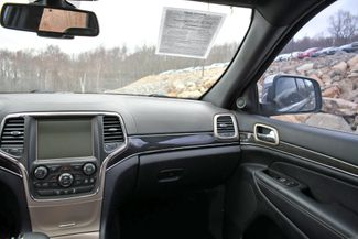2014 Jeep Grand Cherokee Overland 4WD Naugatuck, Connecticut 20