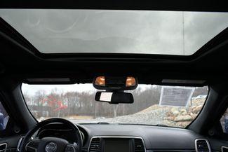 2014 Jeep Grand Cherokee Overland 4WD Naugatuck, Connecticut 21