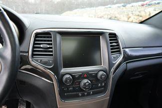 2014 Jeep Grand Cherokee Overland 4WD Naugatuck, Connecticut 25